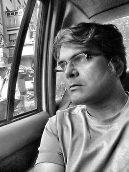 Shuddhabrata Sengupta