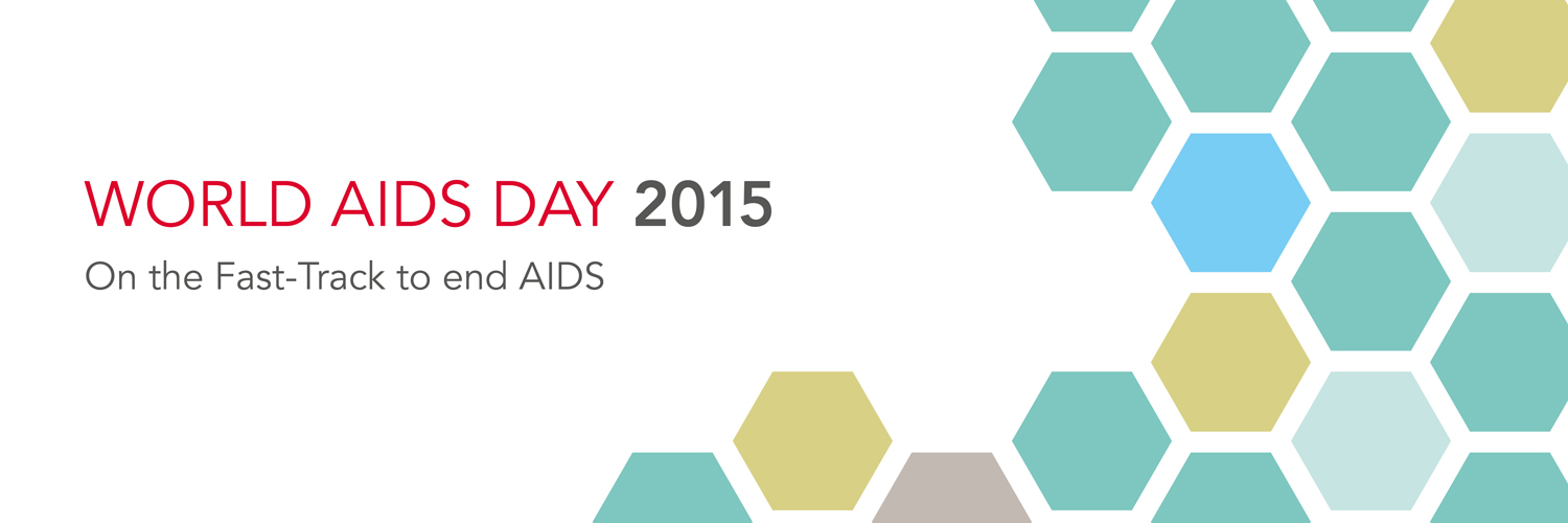World AIDS Day 2015