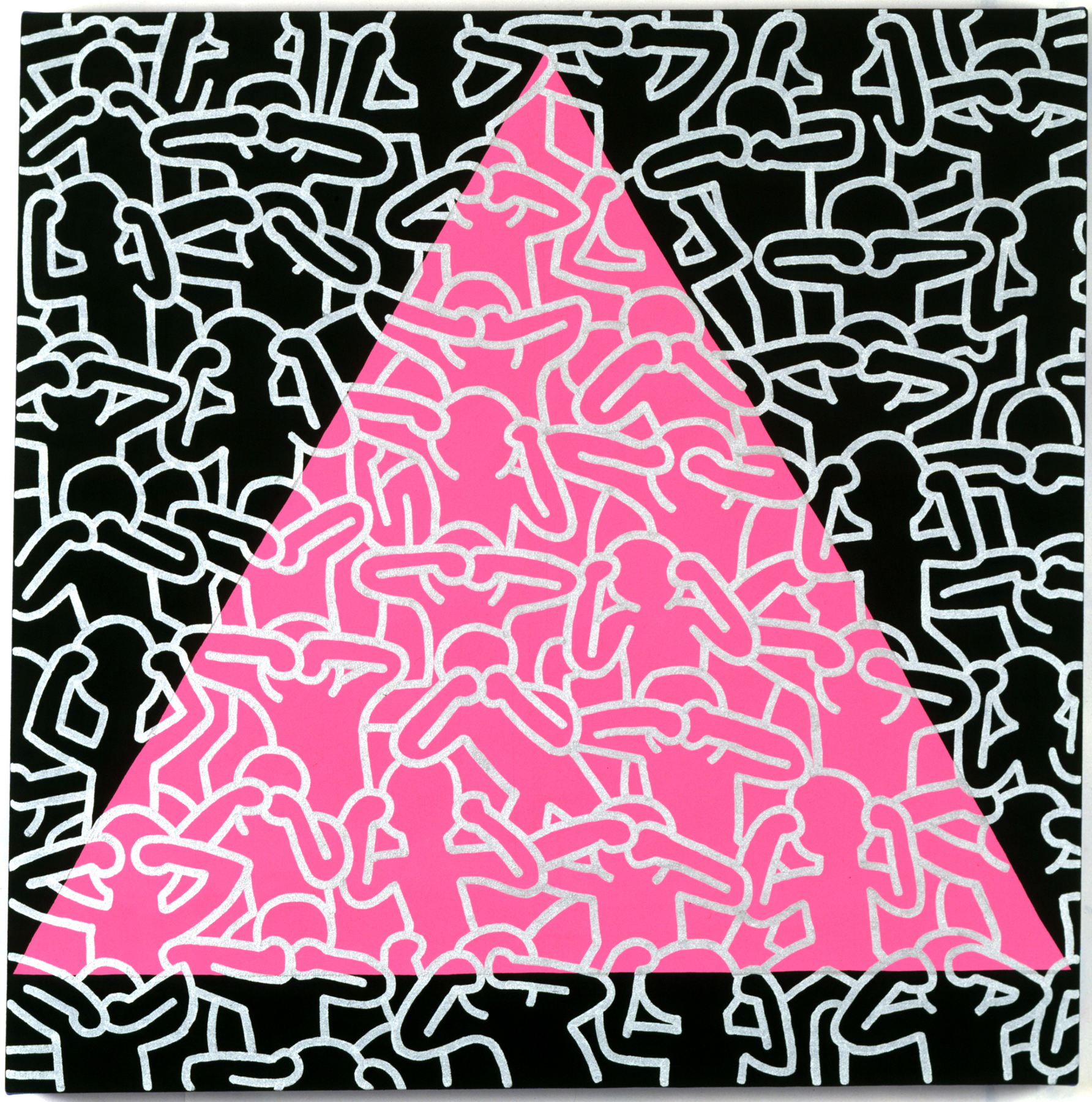 haring foundation blog